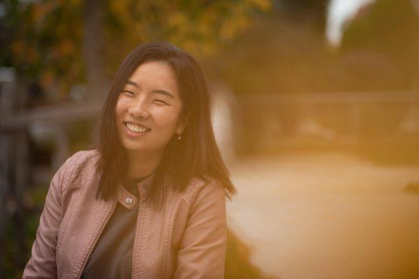 Photo of Yera Shin