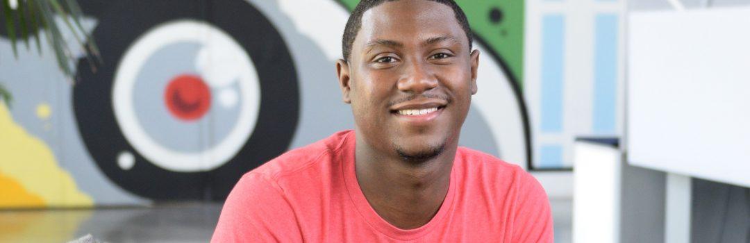 Photo of Akeem Kennedy